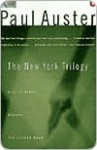 The New York Trilogy (Contemporary American Fiction Series) - Paul Auster