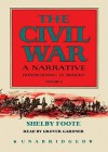 The Civil War: A Narrative, Volume 2: Fredericksburg to Meridian (Audiocd) - Shelby Foote