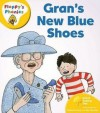 Gran's New Blue Shoes - Roderick Hunt