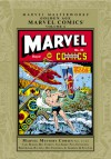 Marvel Masterworks: Golden Age Marvel Comics, Vol. 6 - Stan Lee, Joe Simon, Ray Gill, Carl Burgos, Bill Everett, Jack Kirby, Ben Thompson, Sid Greene