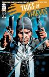 Thief of Thieves #5 - Robert Kirkman, Nick Spencer, Shawn Martinbrough, Felix Serrano
