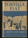 Tortilla Flat - John Steinbeck