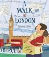A Walk in London. by Salvatore Rubbino - Salvatore Rubbino