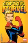Captain Marvel #2 - Kelly Sue DeConnick, Dexter Soy, Joe Caramagna