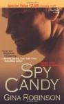Spy Candy - Gina Robinson