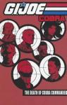 G.I. Joe: Cobra, Vol. 4 (G. I. Joe (Graphic Novels)) - Antonio Fuso, Mike Costa, Christos Gage, S.L. Gallant, Chee