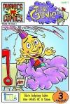 Phonics Comics: Teeny Genie - Level 1 - Judy Katschke