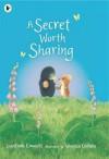 A Secret Worth Sharing. Jonathan Emmett - Jonathan Emmett