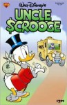 Uncle Scrooge #374 (Uncle Scrooge (Graphic Novels)) - Pat McGreal, Lars Jensen, Carol McGreal