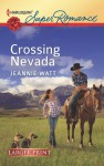 Crossing Nevada - Jeannie Watt