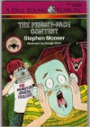 The Fright-Face Contest - Stephen Mooser