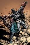 Batman: The Dark Knight #02 (New 52) - Paul Jenkins, David Finch