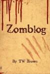 Eye Witness: Zombie - T. W. Brown