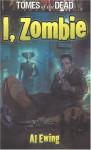 I, Zombie - Al Ewing