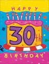 Happy 30th Birthday (Tiny Tomes) - Tiny Tome, Ariel, Ariel Books