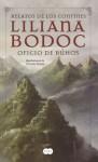 Relatos de los confines - Liliana Bodoc