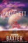The Long Mars - Terry Pratchett