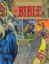 The Bible - Sheldon Mayer, Joe Kubert