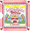 Little Girls Bible Library - Carolyn Larsen