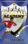 Football Academy: Free Kick - Tom Palmer