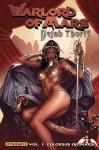 Warlord Of Mars: Dejah Thoris Volume 1 - The Colossus Of Mars - Arvid Nelson, Carlos Rafael, Paul Renaud, Art Adams, Sean Chen, Alé Garza