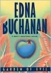 Garden of Evil (Audio) - Sandra Burr, Edna Buchanan