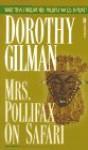 Mrs. Pollifax on Safari - Dorothy Gilman