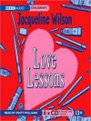 Love Lessons (MP3 Book) - Jacqueline Wilson, Finty Williams