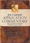 Jon Courson's Application Commentary: Volume 2, Old Testament (Psalms - Malachi) - Jon Courson