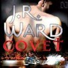 Covet (The Fallen Angels, #1) - J.R. Ward, Stephen Douglas