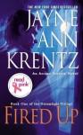 Fired Up (Arcane Society, #7) - Jayne Ann Krentz