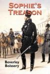 Sophie's Treason - Beverley Boissery
