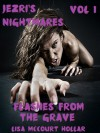 Flashes From the Grave (Jezri's Nightmares, #1) - Lisa McCourt Hollar