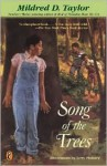 Song of the Trees - Mildred D. Taylor, Jerry Pinkney