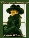 The Age of Innocence - Edith Wharton, Lorna Raver