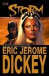 Astonishing X-Men: Storm (Book Market Edition) - Eric Jerome Dickey, David Yardin, Lan Medina