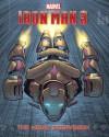 Iron Man 3 Movie Storybook (Movie Storybook, The) - Marvel Press