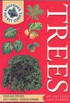 Trees Of Britain And Europe (Kingfisher Pocket Guides) - David A. Sutton