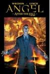 Angel: After the Fall, Volume 2: First Night - Joss Whedon, Brian Lynch, John Byrne, Stephen Mooney
