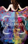 Soul Screamers, Volume Four: With All My Soul • Fearless • Niederwald • Last Request - Rachel Vincent
