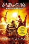 The Kane Chronicles: Il trono di fuoco - Rick Riordan, Laura Grassi