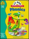 Phonics Interactive Workbook [With *] - Multimedia Zone Inc