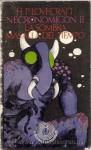 NECRONOMICON II La sombra mas alla del tiempo - H.P. Lovecraft