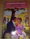 A Summer Courtship - Valerie King
