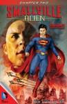 Smallville: Alien #2 - Miller, Bryan, Q, Edgar Salazar