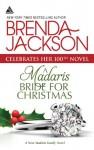 A Madaris Bride for Christmas - Brenda Jackson