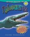 Tylosaurus - Gerry Bailey