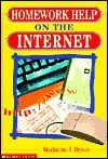 Homework Help on the Internet - Marianne J. Dyson