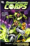 Green Lantern Corps: Sins Of The Star Sapphire - Peter J. Tomasi