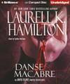 Danse Macabre - Laurell K. Hamilton, Cynthia Holloway